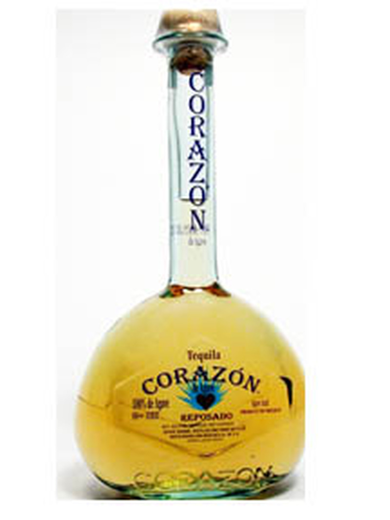 CORAZON TEQUILA REPOSADO 750ml