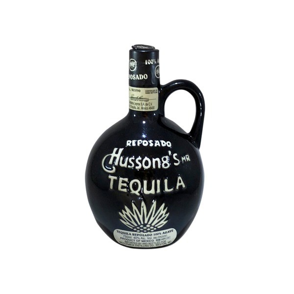 HUSSONG TEQUILA  SMR 750ML
