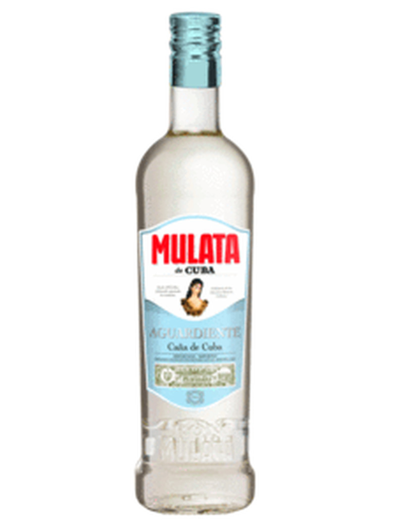 AGUARDIENTE  MULATA 750ML