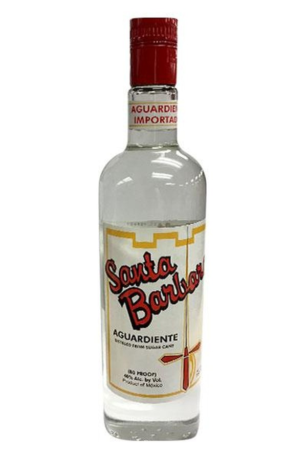 AGUARDIENTE SANTA BARBARA 750ml