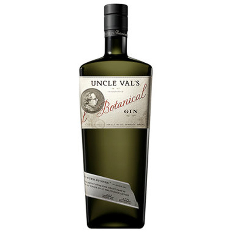 UNCLE VALS BOTANICAL  GIN 750ml
