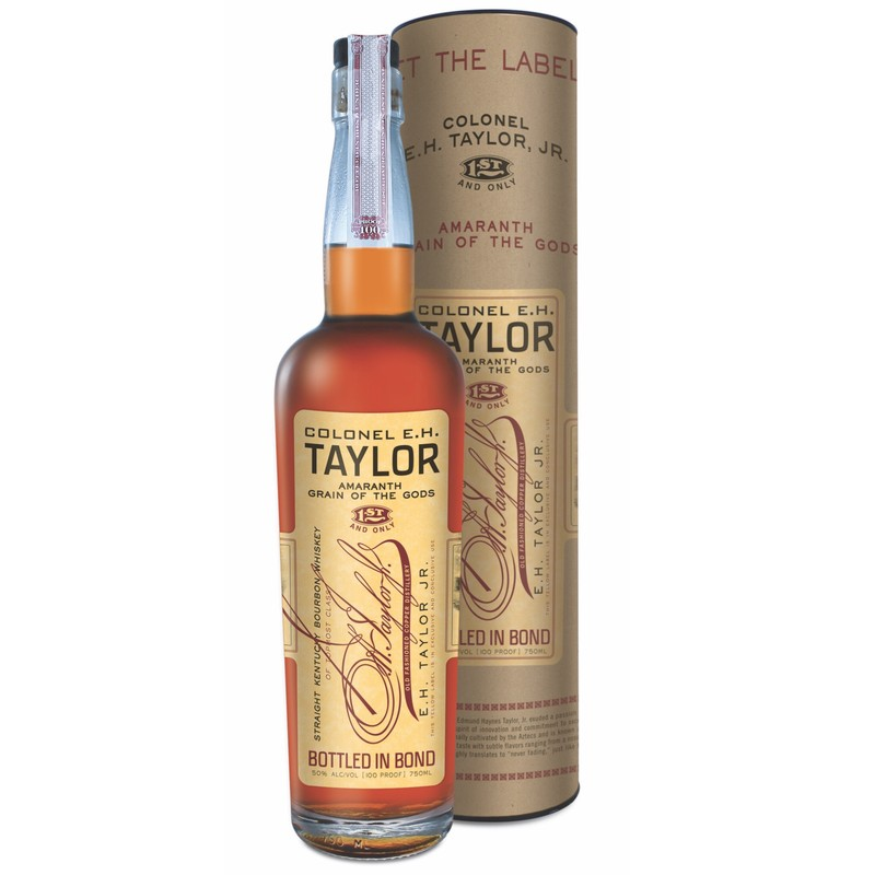 COLONEL E.H. TAYLOR JR. AMARANTH  WHISKEY 750ml