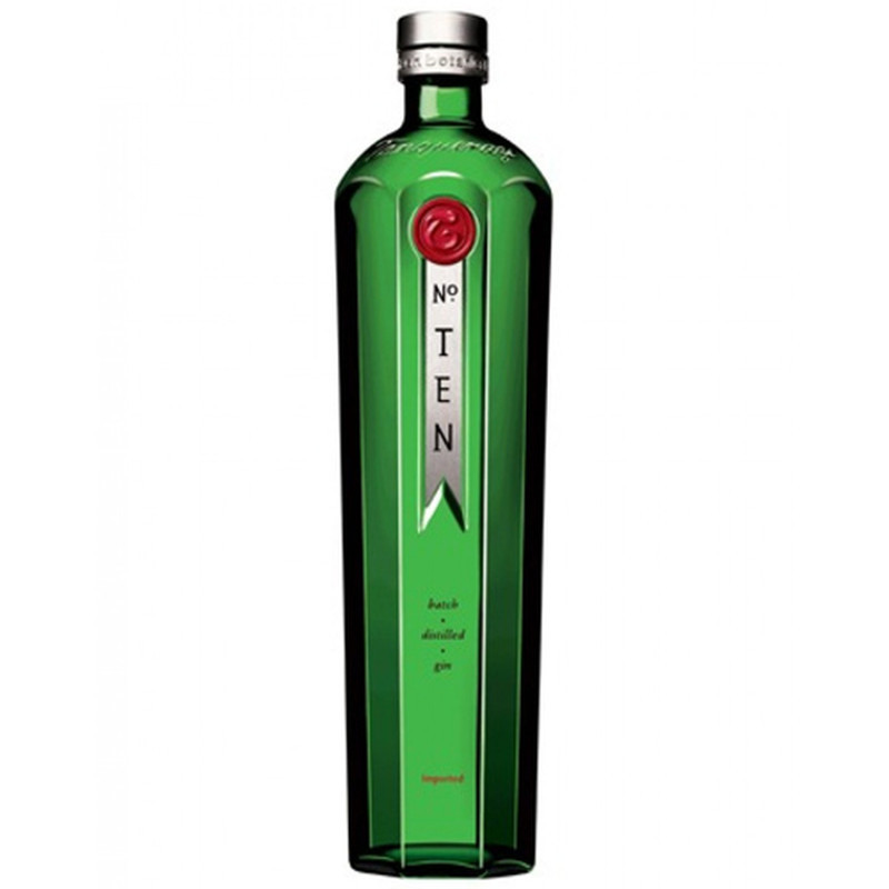 TANQUERAY 10 GIN NO. 10 750ml