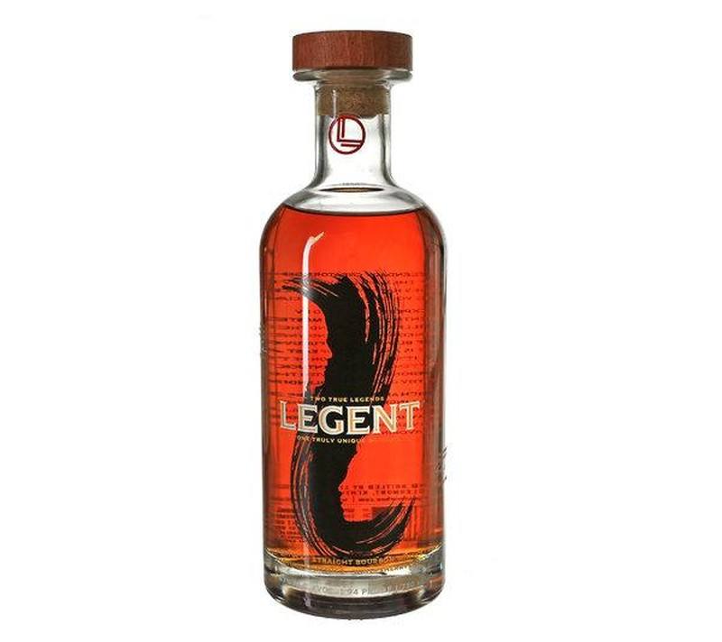 LEGENT BOURBON 750ML