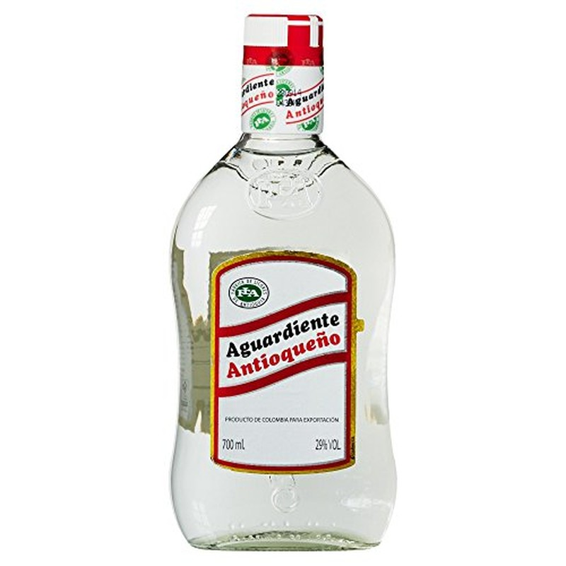 AGUARDIENTE ANTIOQUENO   1.75L