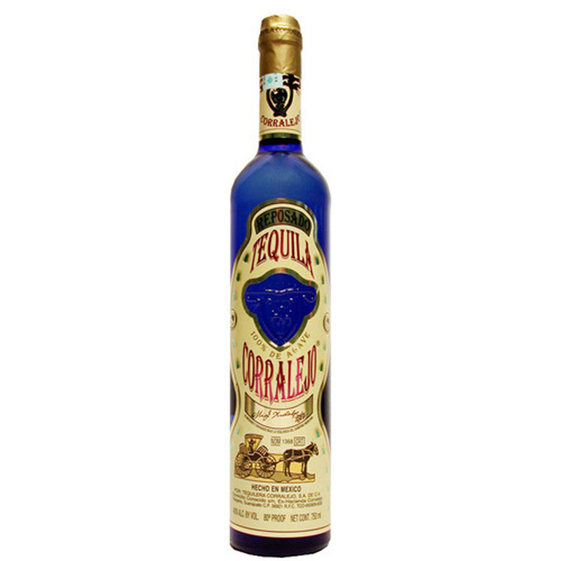 CORRALEJO REPOSADO 750ml