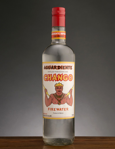 AGUARDIENTE CHANGO 750ml