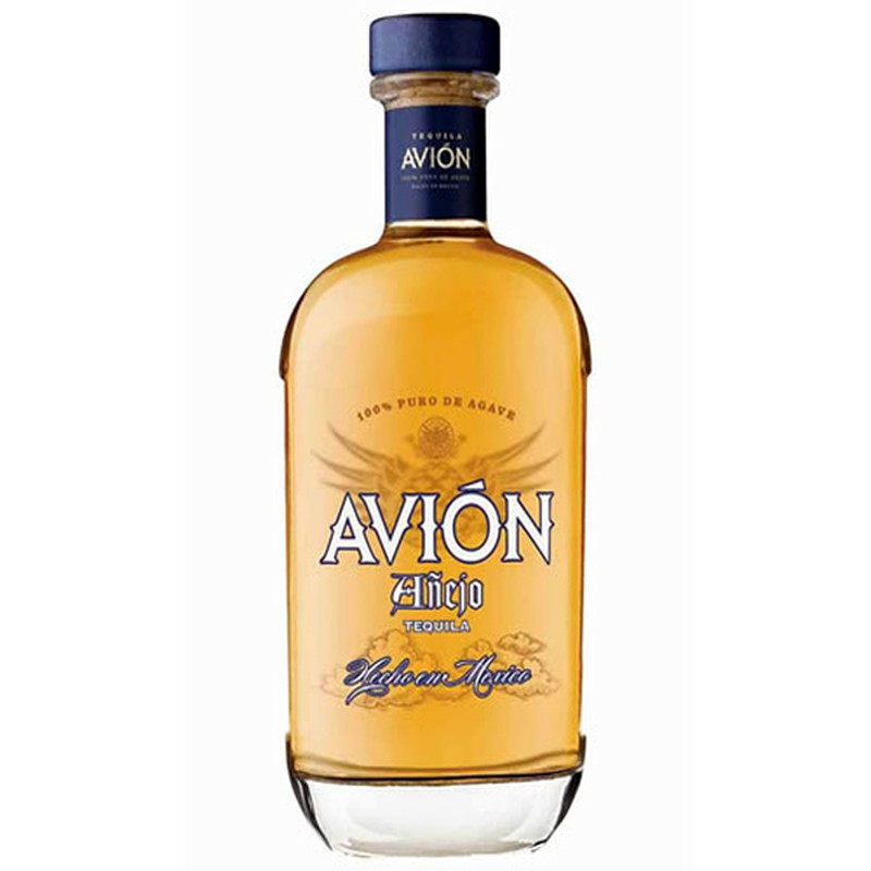 AVION ANEJO 750ml